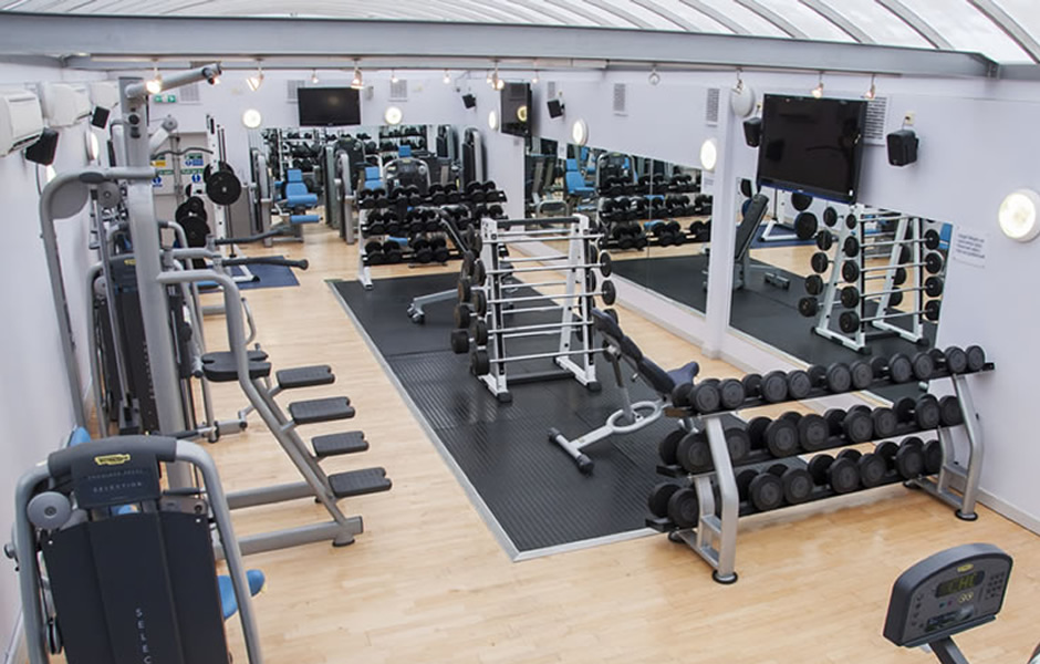 Fitness Suites