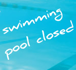 pool-closed