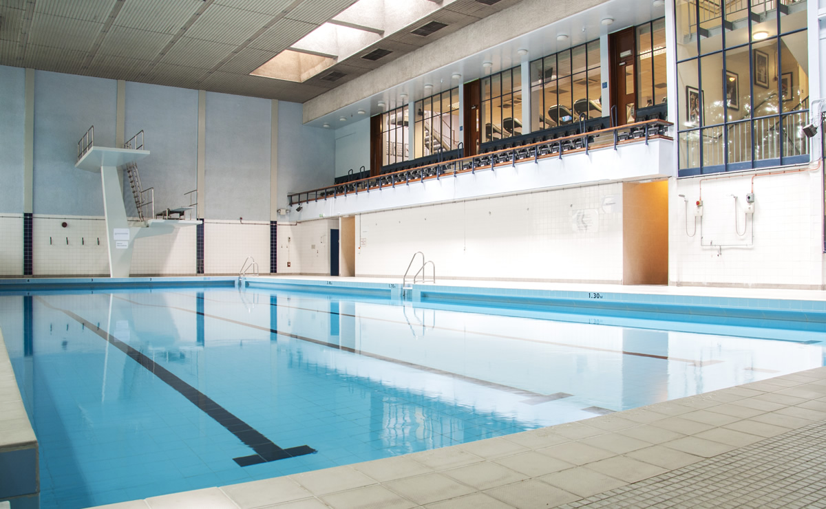 Swimming Pool Gallery Charing Cross Sports Club